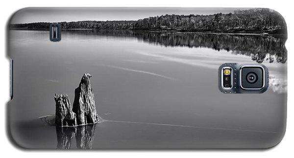 Jordan Lake Reflections II Galaxy S5 Case