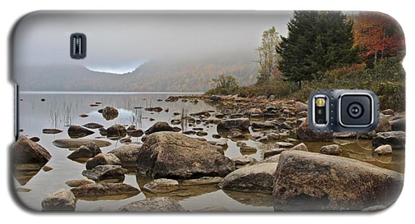Jordan Pond Galaxy S5 Case