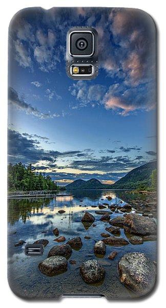 Jordan Pond Galaxy S5 Case