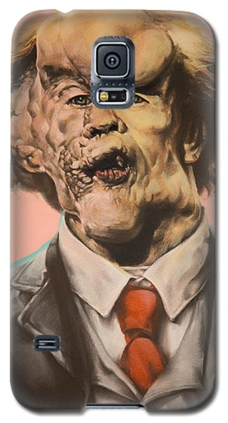 Joseph Merrick The Elephant Man Galaxy S5 Case