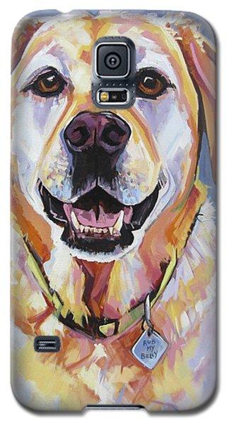 Josie Galaxy S5 Case