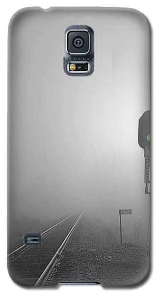 Journey Into The Unknown Galaxy S5 Case by Judy  Johnson