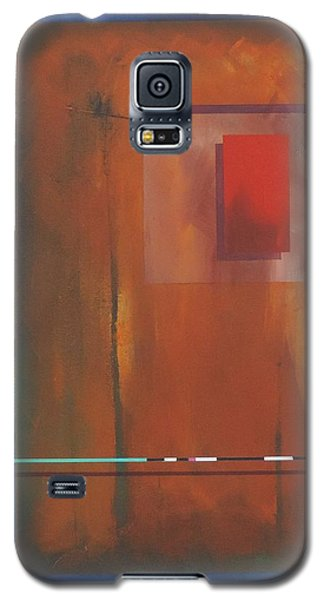 Journey No. 2 Galaxy S5 Case