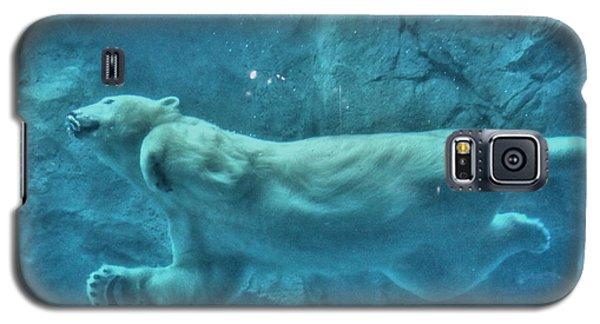Journey To Churchill J2c Galaxy S5 Case