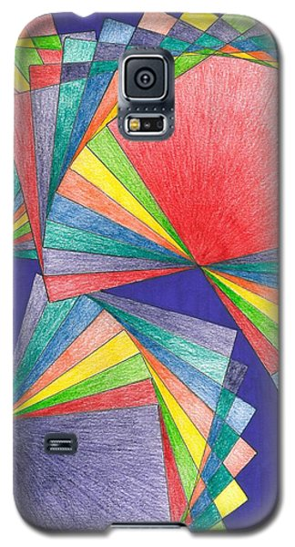 Joy Galaxy S5 Case