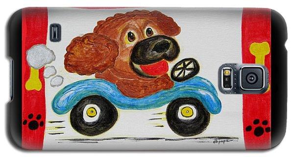 Joy Ride Galaxy S5 Case by Diane Pape