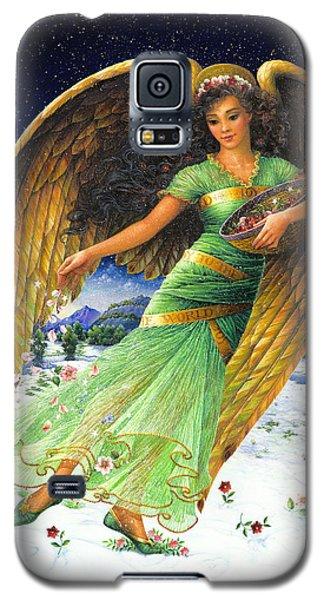Joy To The World Galaxy S5 Case