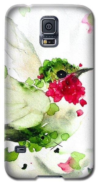 Joyful Flight Galaxy S5 Case