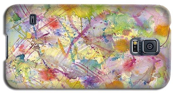 Joyful Harmony Galaxy S5 Case