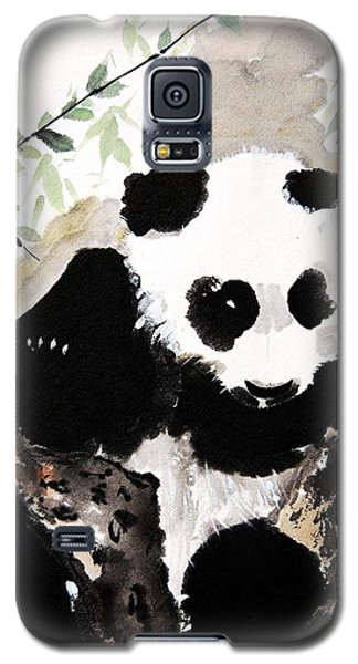 Joyful Innocence Galaxy S5 Case