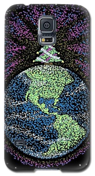 Joyful Joyful Galaxy S5 Case