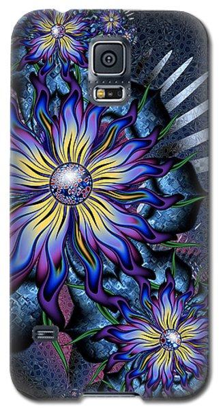 Joyful Julia Galaxy S5 Case