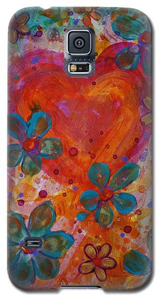 Joyful Noise Galaxy S5 Case