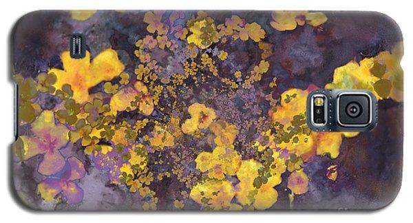 Joyous Meadow 2 Galaxy S5 Case by Ursula Freer