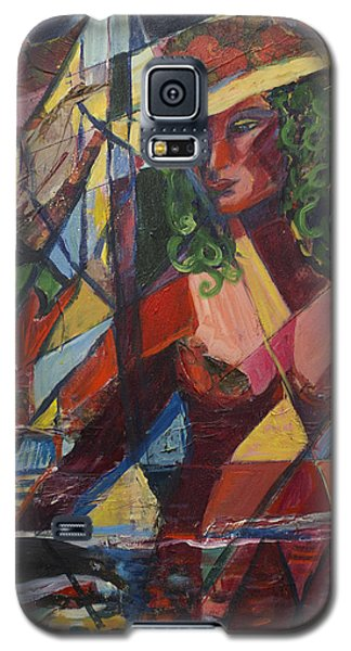 Joys Intended Galaxy S5 Case by Avonelle Kelsey