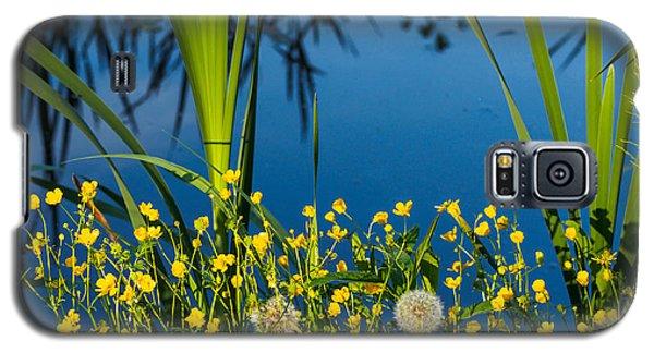 Joys Of Summer Galaxy S5 Case
