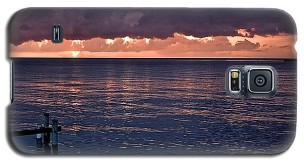 Galaxy S5 Case featuring the photograph Joyuda by Ricardo J Ruiz de Porras