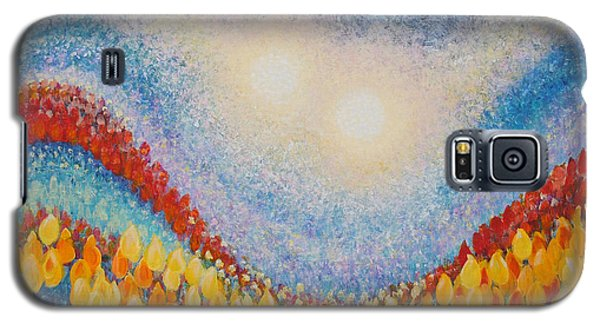 Jubilee Galaxy S5 Case