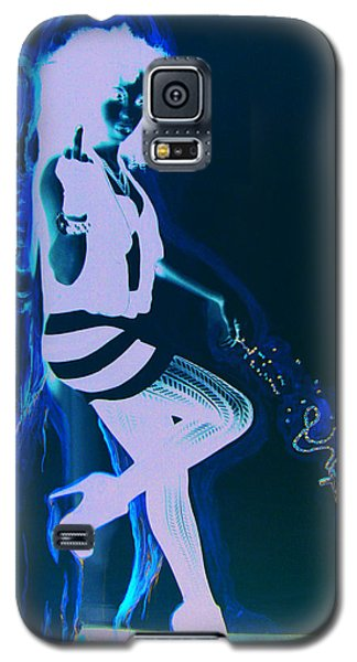 Judge Not Lest Ye Be Judged II Galaxy S5 Case