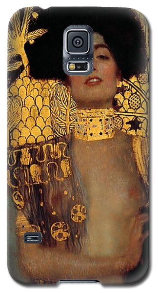 Judith And The Head Of Holofernes Galaxy S5 Case