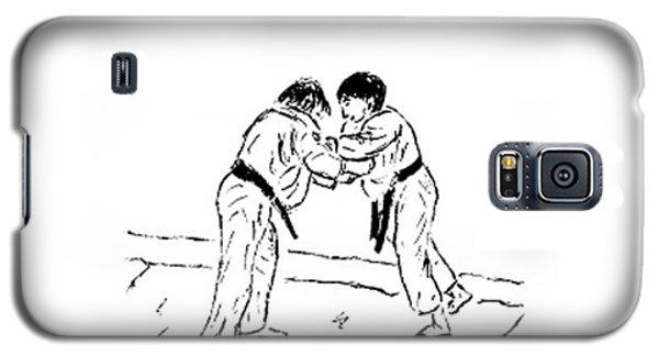 Judo Galaxy S5 Case