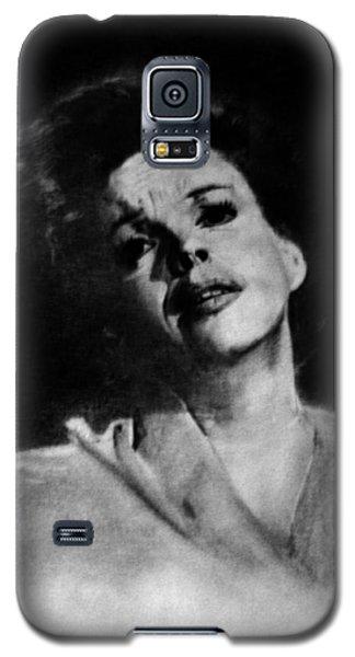 Judy Garland Galaxy S5 Case