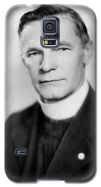 Julius Nieuwland Galaxy S5 Case