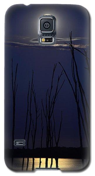 July 2014 Super Moon Galaxy S5 Case