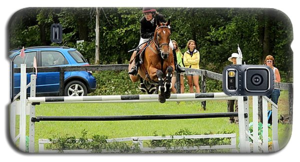 Jumping Eventer Galaxy S5 Case
