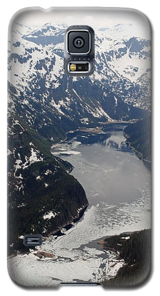 Juneau Backcountry Galaxy S5 Case