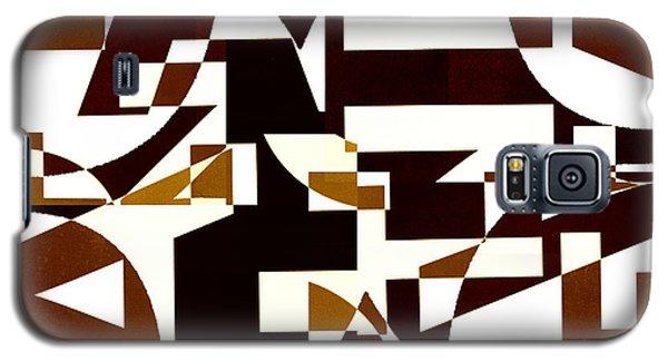 Junk Mail 2 Galaxy S5 Case by Elena Nosyreva