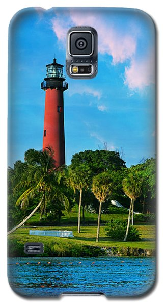Jupiter Florida Lighthouse Galaxy S5 Case