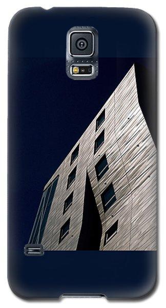 Just A Facade Galaxy S5 Case by Rona Black