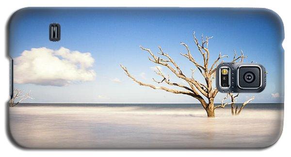Just Beachy Galaxy S5 Case