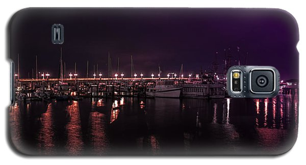 Just Before Sunrise Galaxy S5 Case
