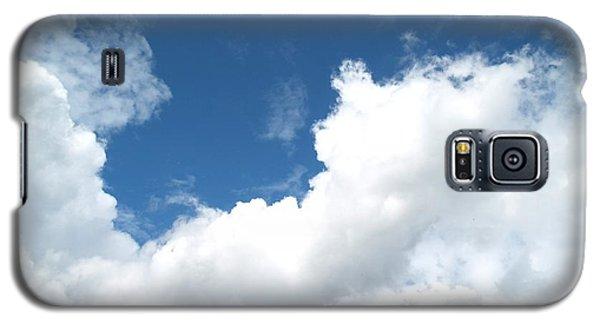 Just Breathe ... Galaxy S5 Case by Susan  Dimitrakopoulos