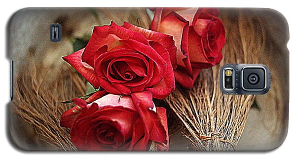 Just For You Galaxy S5 Case by Diana Mary Sharpton