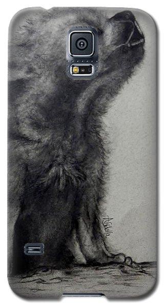 Just Like Mama Galaxy S5 Case by Annamarie Sidella-Felts