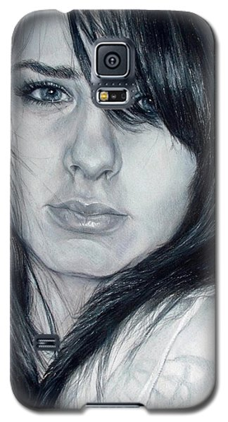 Just Me Galaxy S5 Case