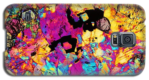 Just Over The Next Hill Galaxy S5 Case