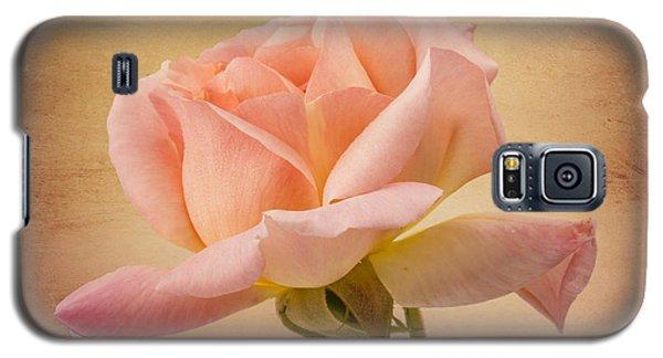 Just Peachy Galaxy S5 Case