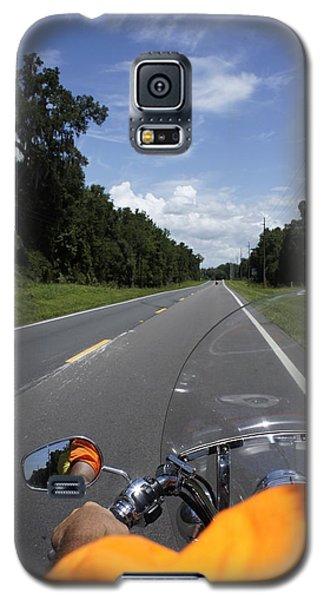 Just Ride Galaxy S5 Case