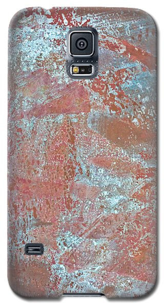 Galaxy S5 Case featuring the photograph Just Rust by Heidi Smith