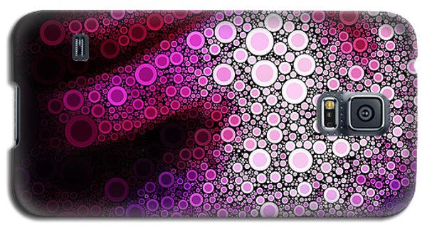 Just Smile Galaxy S5 Case