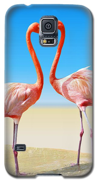 Just We Two Galaxy S5 Case