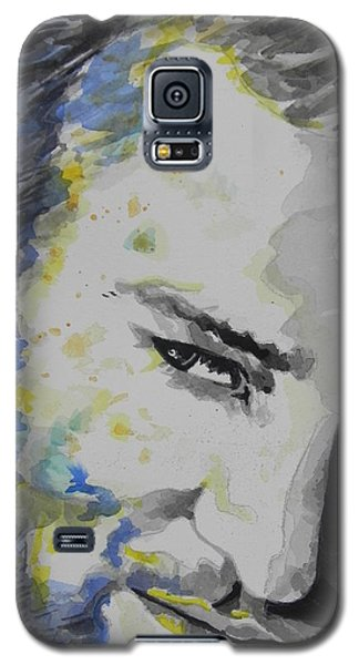 Justin Timberlake...02 Galaxy S5 Case