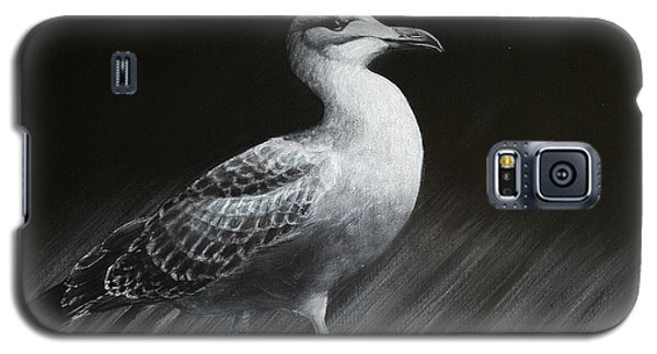 Juvenile Gull Galaxy S5 Case
