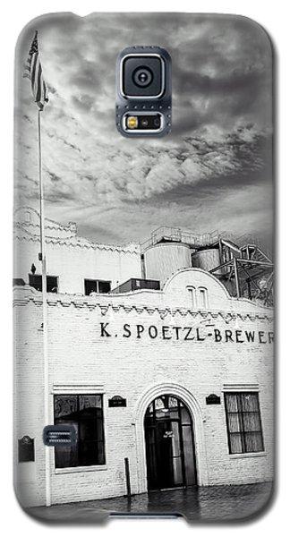 K. Spoetzl Brewery Galaxy S5 Case