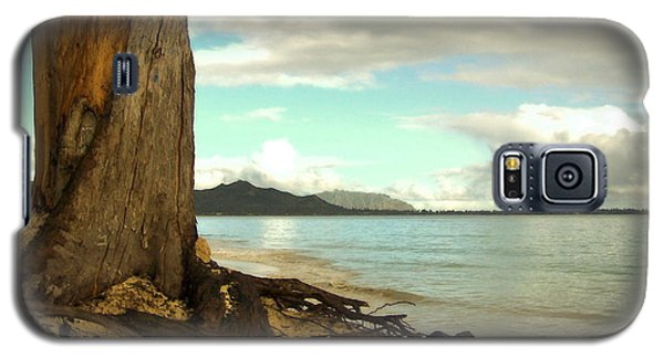 Kailua Beach Galaxy S5 Case