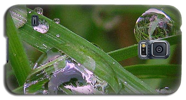 Kalaidoscope Drop Galaxy S5 Case